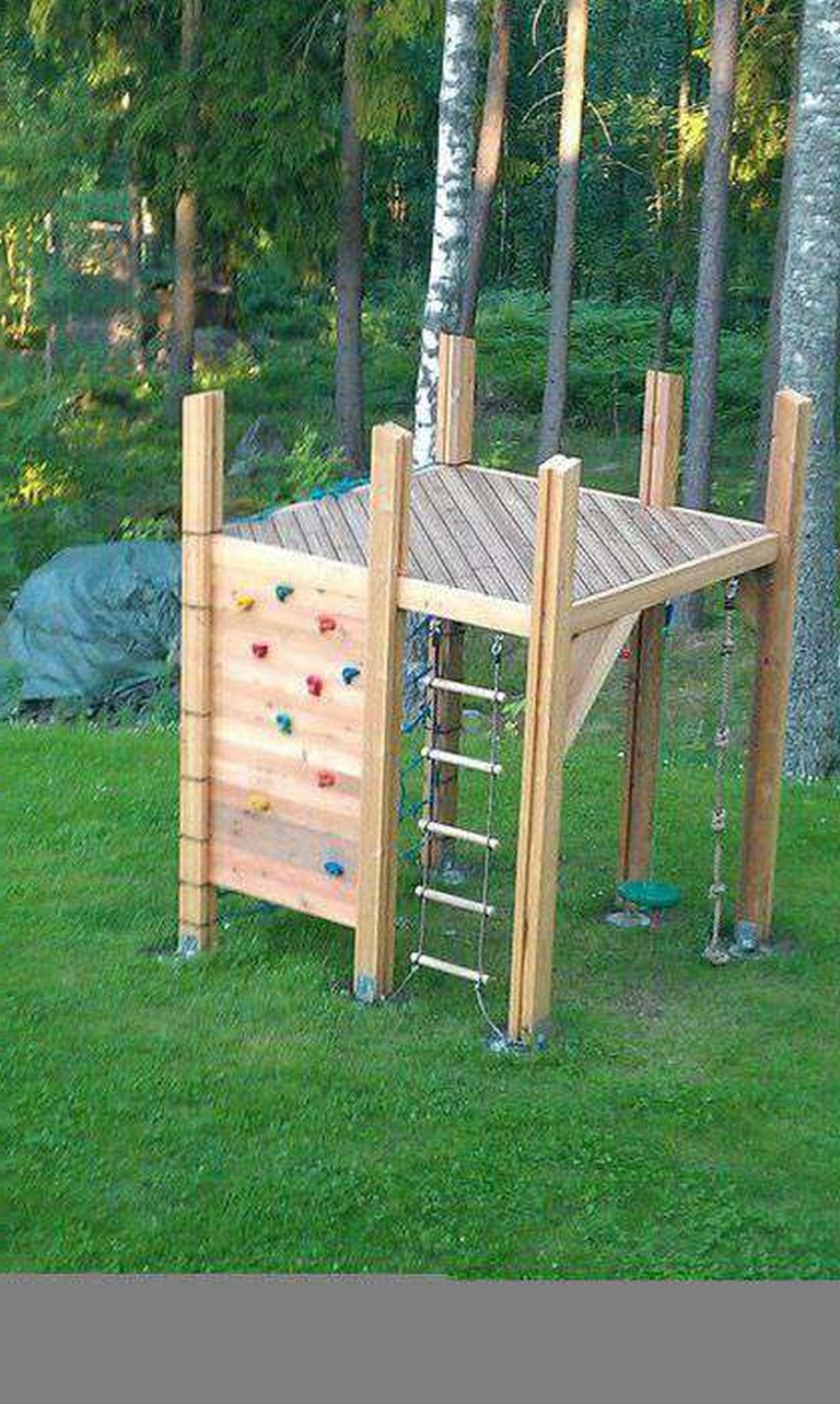 30+ FINEST BACKYARD PLAY AREA FOR KIDS IDEAS - Page 18 of 34