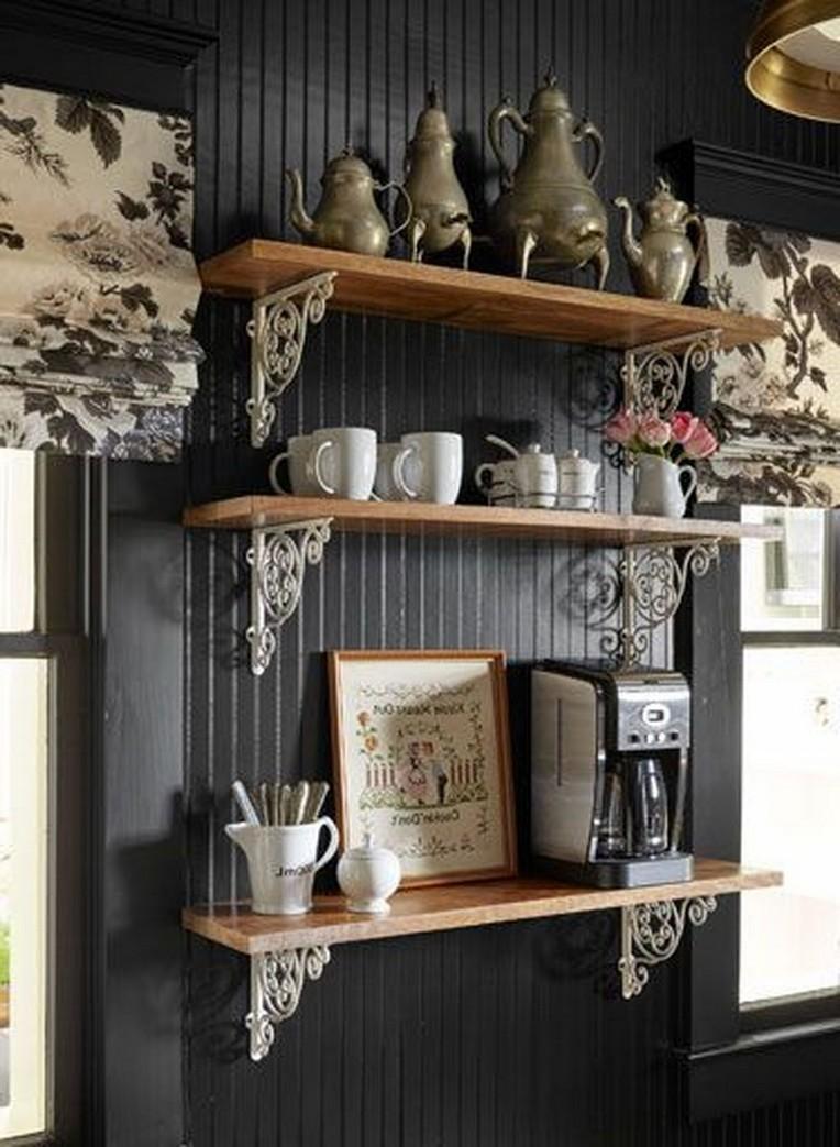 45 Stylish Country Style Kitchen Decor Ideas